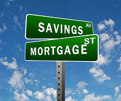Save money on mortgage refinance