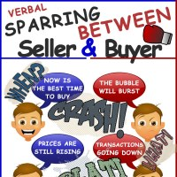 buyer seller sparring debate thumb